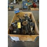 Lot 11 - MOTOR TECHNOLOGY ASSORT PUMPS (Location: 903 Blue Starr, Claremore, OK 74017)
