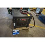 Lot 28 - ENFORCER ELEC BATTERY CHARGER MDL:EH3-12-1200, 24V (Location: 903 Blue Starr, Claremore, OK 74017)
