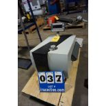 Lot 37 - PFEIFFER VACCUM TESTER, MDL:BGZ08020 (Location: 903 Blue Starr, Claremore, OK 74017)