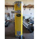 "PE-1 Electrode Oven, 11 lb. cap., 20"" electrode length, 150 C max. temp., 240V DC, S/N NA"
