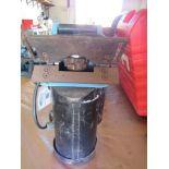 Portable Bevel Mill Model 8000 S/N 6946