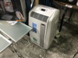 Lot 15 - DELINGHI PORTABLE AIR CONDITIONER