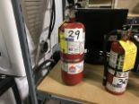 Lot 29 - FIRE EXTINGUISHER