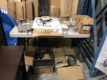 Lot 48 - FOLDING TABLE