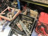 Lot 11 - LOT OF PINS & HITCHES