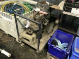 Lot 39 - KOHLER GENERATOR & CART
