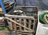 Lot 37 - CRATE OF ELECTRICAL