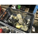 Lot 18 - PAINT SPRAYERS
