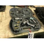 Lot 52 - COLEMAN POWERMATE AIR TOOL KIT