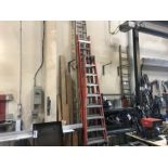 Lot 43 - 24' EXTENSION LADDER