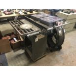 "Lot 22 - REXON 10"" TABLE SAW"