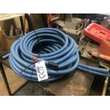 Lot 33 - 2 ROLLS OF HD COPPER CABLE