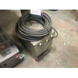 Lot 17 - HAMMOND TRANSFORMER