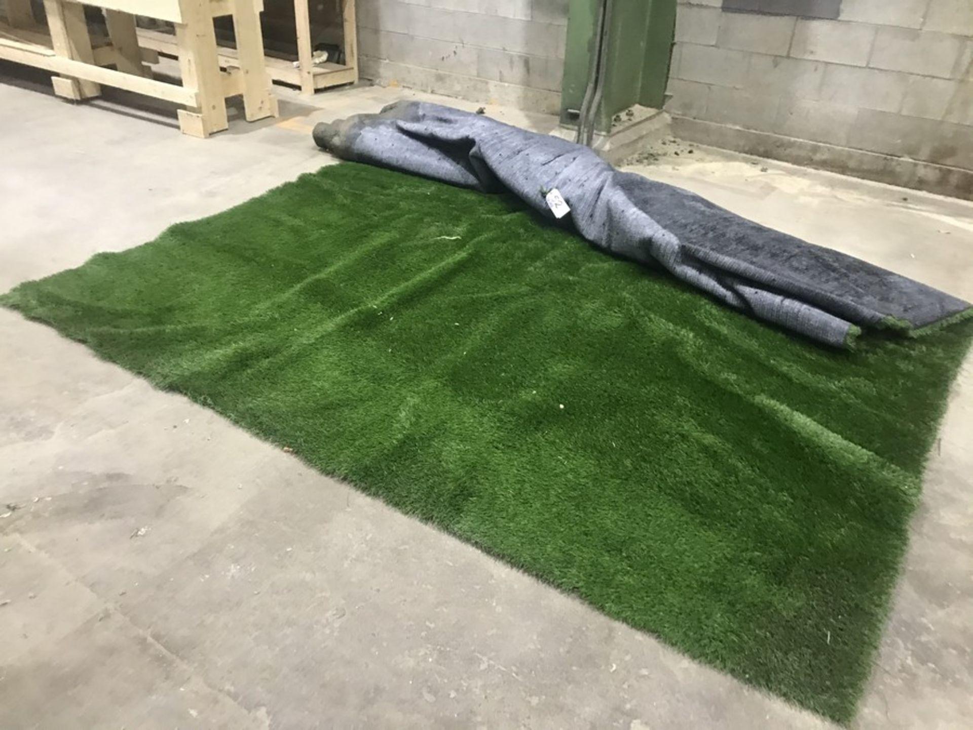Lot 52 - GRASS