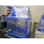 Sno-Kones Sno-King Mod. 1888 Ice Shaver Sno Cone Machine w/Crate, No Base