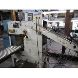 """1998 Rima RS-12S-13"""" Stacker, s/n 125313-12, w/(3) Ink Jet Heads & Controller (Located in Palmer,"""