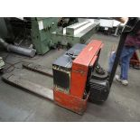 BT Elec. Pallet Jack (Not in Service) (Located in Palmer, MA)