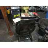 Banding Cart w/Tools (Located in Palmer, MA)