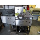 AB Dick #9850 Offset Press (Located in Palmer, MA)