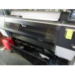 Epson Stylus Pro 9900 Wide Format Printer w/RIP (Located in Palmer, MA)