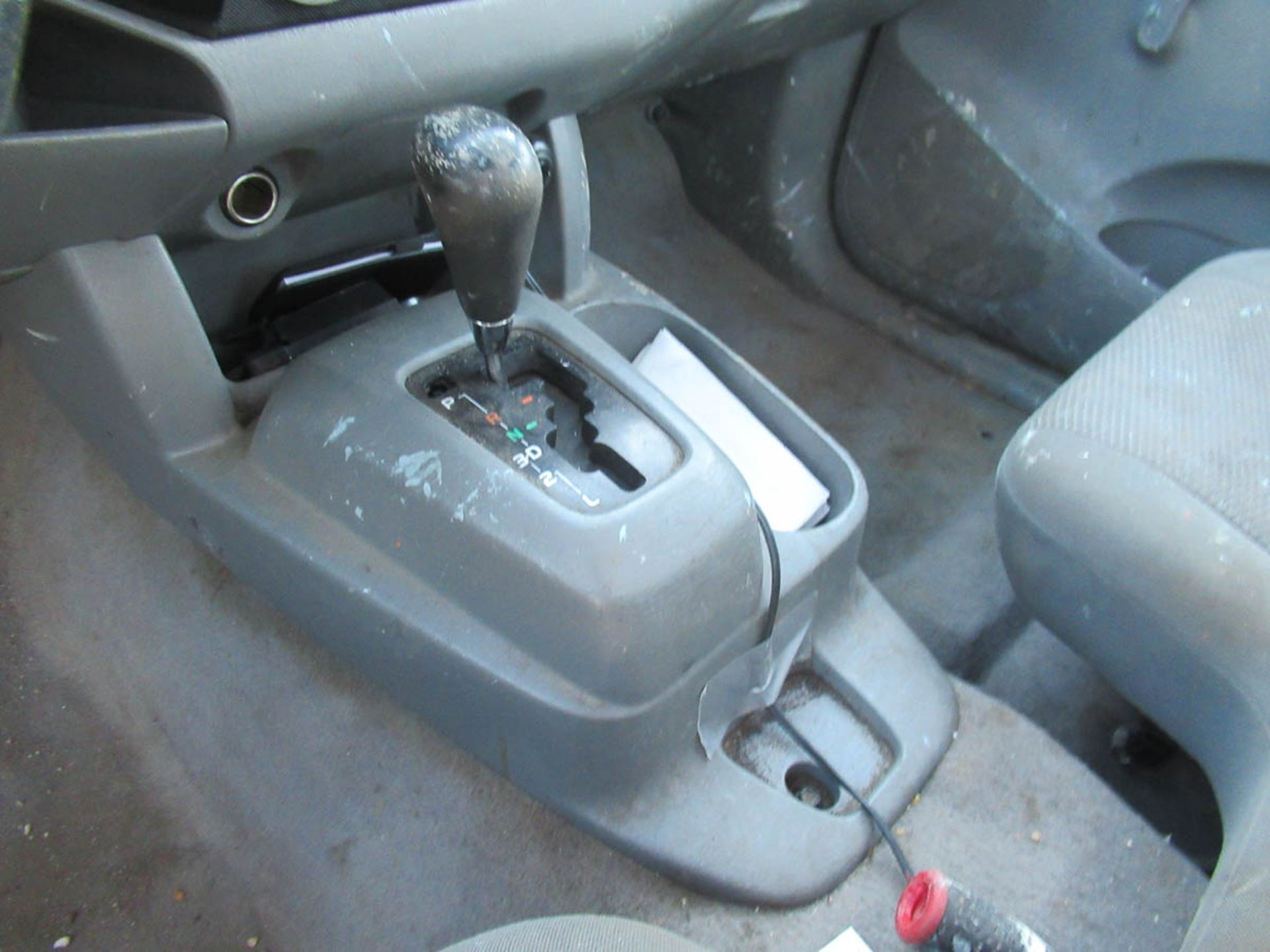 2008 TOYOTA TACOMA PICKUP TRUCK, AUTOMATIC, WITH APPROXIMATELY 105,732 MILES, VIN: 5TENX22N382504186 - Image 5 of 12