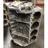 Lot 1648 - Used Race Engine Block Project
