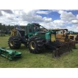 Lot 30 - 380C Timberjack Skidder