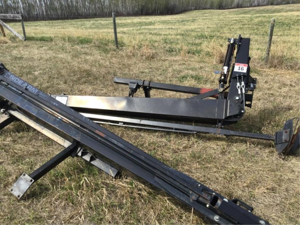 UNRESERVED FARM EQUIPMENT AUCTION FOR WAYNE WHITAKER