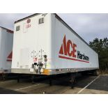 Trailer, Make: Great Dane. Year: 2006. Trailer #: S54. VIN: 1GRAA06296B700709. Sold with a title.