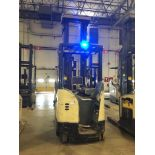 FORKLIFT SN-1A320310. Model #: RR5200. S/N: 1A320310. Hours (as of Oct 15, 2018): Unknown. Year:
