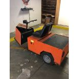 Asset 1B1 - Mortec L-242 S/N: 1046291 orange service cart. Please see photos for additional