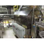 Trine Wrap-Around Pressure Sensitive Labeler, S/N 106M45095