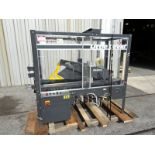 "Lot 469 - Loveshaw-Little David LD16AE Semi-Random Case Sealer with 3"" tape head (Top only); 110v-1ph-60Hz;"