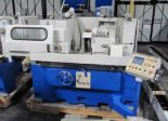 "Lot 23 - 15"" x 24"" Supertec G38P-60NC Programmable Universal Cylindrical Grinder, touch screen control"