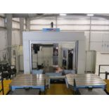 "5""Doosan DBC130 CNC Horizontal Boring & Milling Machine, Fanuc 31-iA Ctrl *Located in Broussard, LA*"