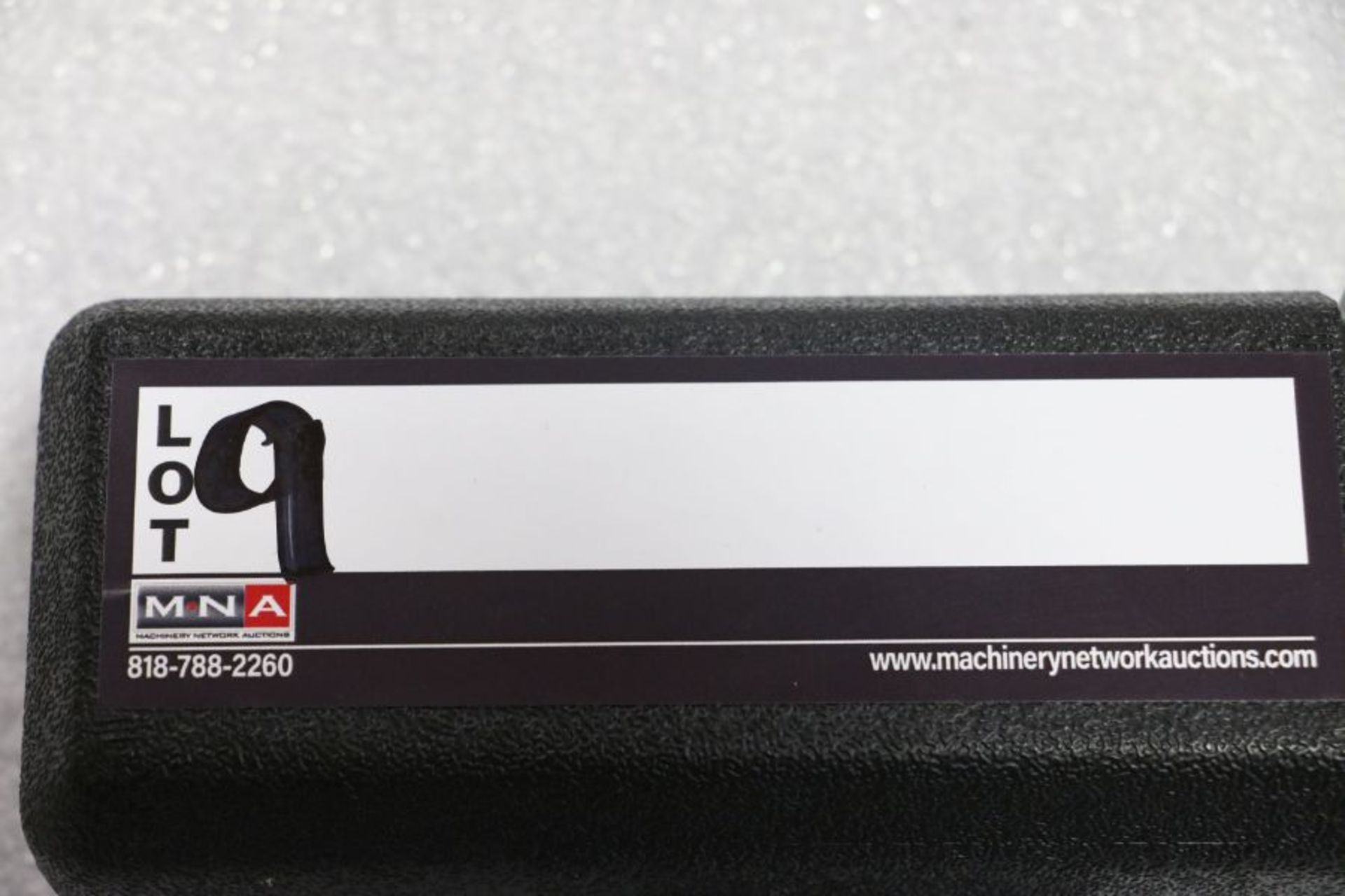 """Lot 9 - Armstrong 1/2"""" Drive Torque Wrench"""