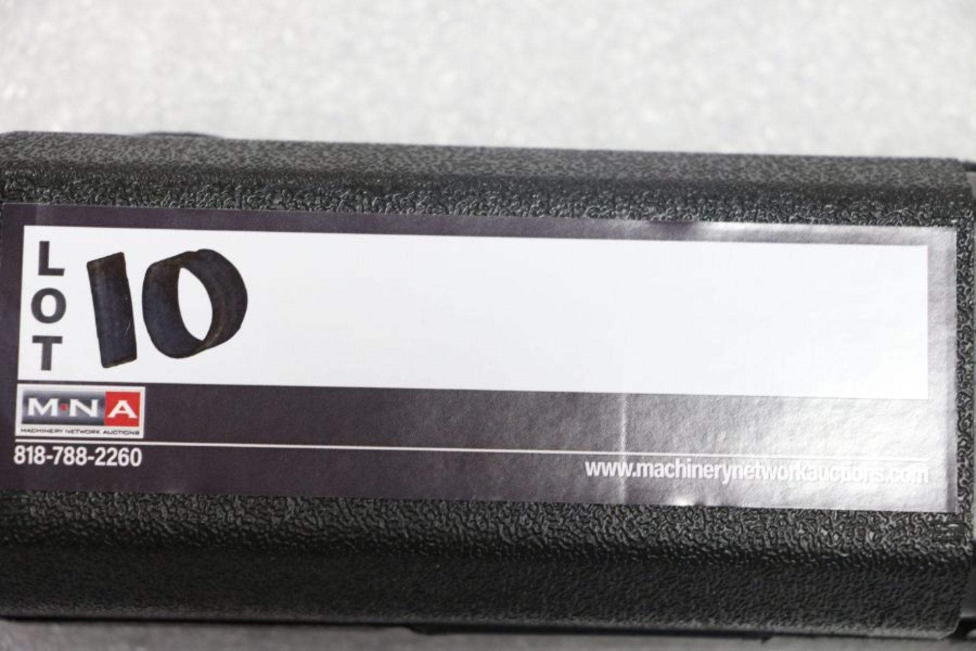 """Lot 10 - Armstrong 1/2"""" Drive Torque Wrench"""