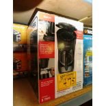 Lot 475 - B&D 12 CUP COFFEE MAKER - NEW