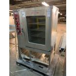 Combi Oven, Blodgett COS-101S
