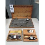 DIAL BORE GAGE SETS