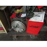 1995 HAAS HRT 310 4TH AXIS ROTARY TABLE, WITH MANUAL