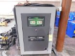 Lot 1 - AKER WADE TWIN MAX 20 FAST CHARGER; 24/36/48/72/80 VOLT CHARGER