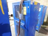Lot 6 - BENNING POWER HOUSE BATTERY CHARGER; MODEL CR24HF3-350, 480-VOLT IN, 48-VOLT OUT