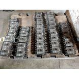 Lot 115 - PALLET OF (12) 20 AMP, 2 POLE, (24) 30 AMP 3 POLE
