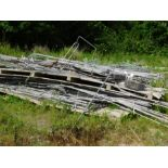 Lot 2084 - LOT OF ASSORTED STAINLESS STEEL REBAR