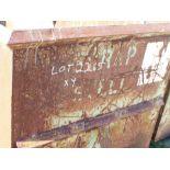 Lot 2265 Image