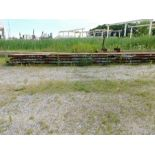 Lot 2086 - LOT OF MISC. STEEL FORMS & REBAR