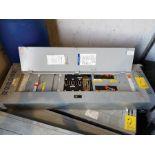 EATON POW-R-LINE PANELBOARD; TYPE PRL-3A, 480/277V, 250 AMP