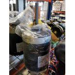 CENTURY AC MOTOR; 1-HP, 460/200-230V, 60 HZ, 3-PHASE
