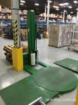 Lot 4 - Highlight Industries Predator SS Simplified Stretch Pallet Wrapper | Rig Fee: $550
